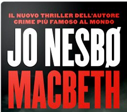 Macbeth — Jo Nesbø