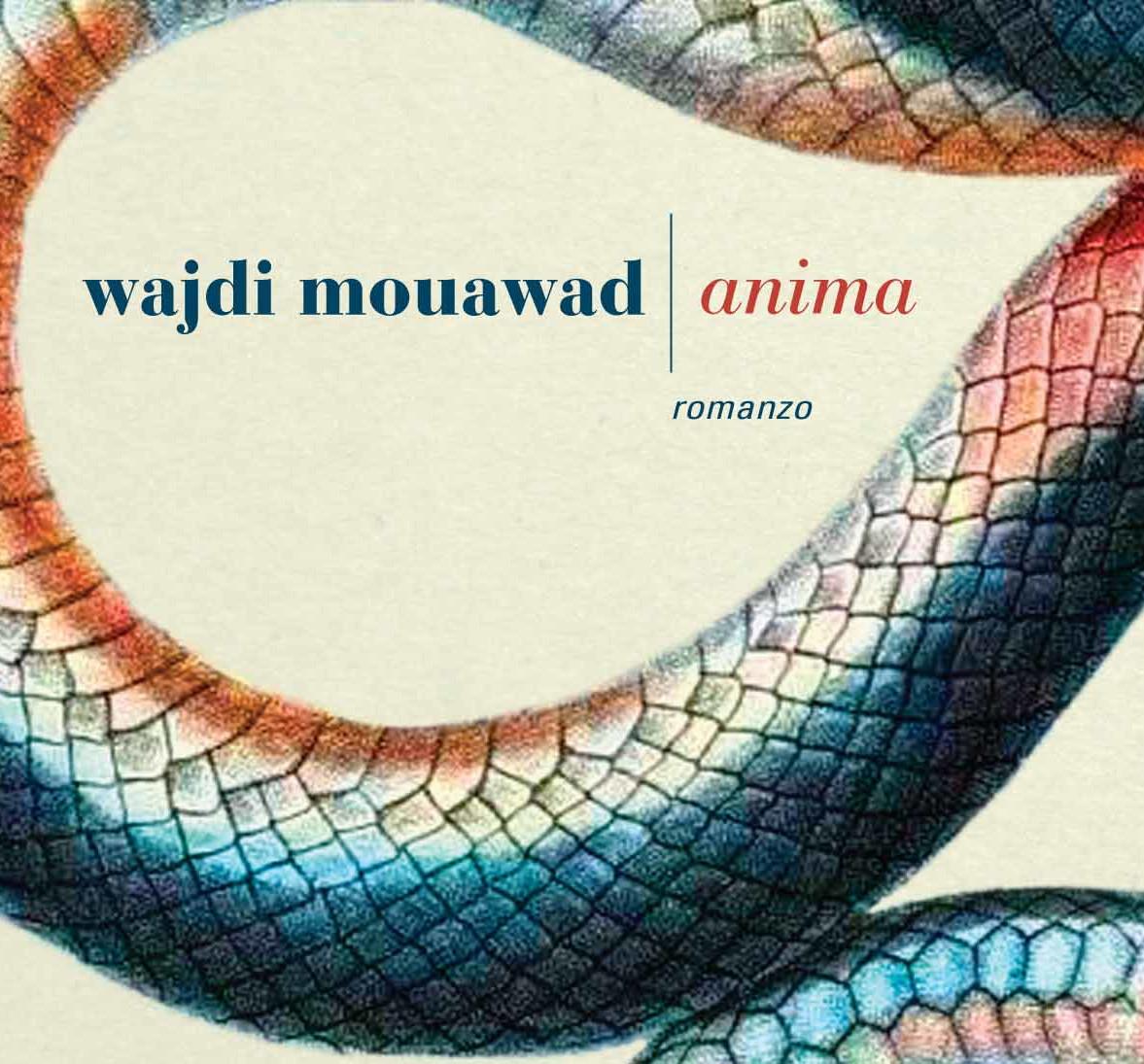 Anima — Wajdi Mouawad