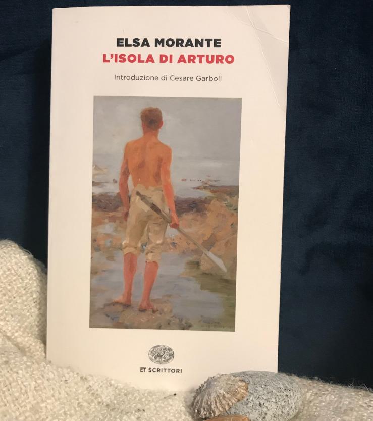 L'Isola di Arturo — Elsa Morante