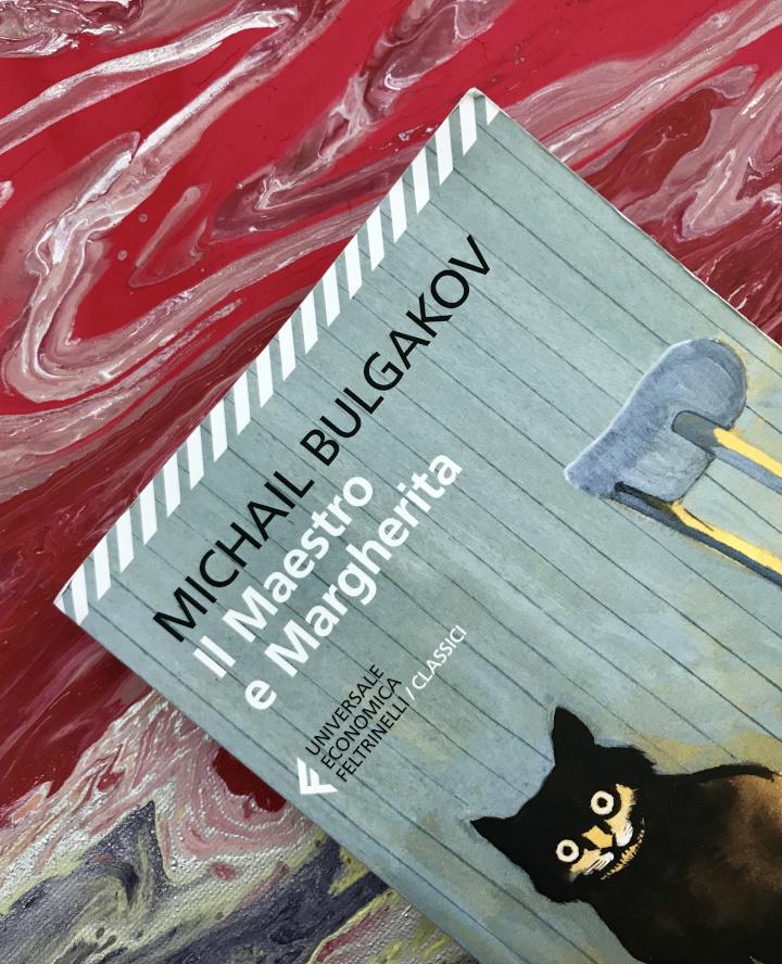 Il Maestro e Margherita — Michail Bulgakov