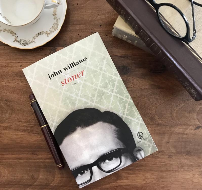 Il mio incontro con Stoner di John Williams