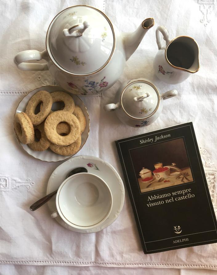 Prendiamo un tè dai Blackwood: ne avete il coraggio?