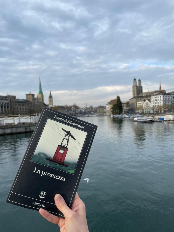 5 anni in Svizzera: primo livello sbloccato! E ora?